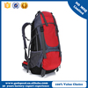 Popular high quality young student sport bags sport backpack bag