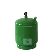 Most popular in Africa features easy handle design 5 kg lpg gas cylinder