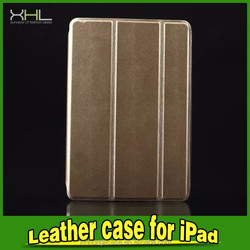 Good quality case for ipad mini, for ipad mini case, for pu ipad mini case