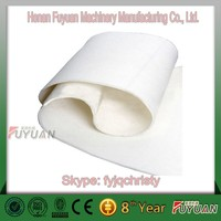 high grade white paper board Tri-layer BOM For Large Roll Press