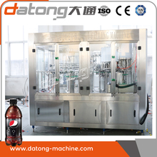 18-18-6 monoblock carbonated drink filling machine