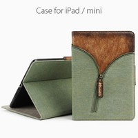 Top Quality and Fashionable Design Tablet Case for Apple iPad