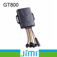 Real-time gps tracking device with SOS alarm voice monitor for vehicle tracking solution on professional tracking system