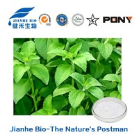 Pharmaceutical And Chemical Laboratory Research stevia extract 40%- 90% stevioside pure powder to prevent diseases