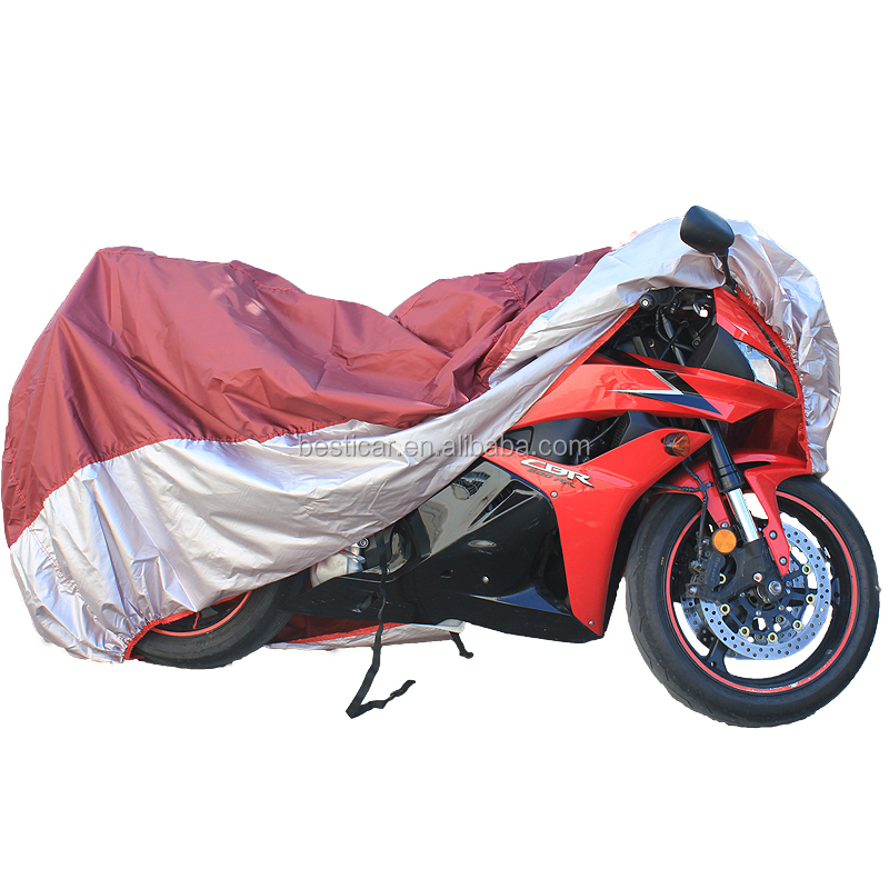 2016 hot outdoor waterproof folding motorcycle garage - Motorcycle foldable garage tent cover ...