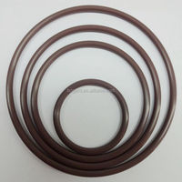Good Quality AS568 FKM O Ring for sealing