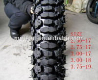 Hot Sale In Africa Motorcycle Tyre/Motorcycle Tire 3.00-18