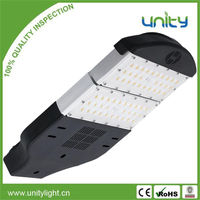 Factory Price IP65 LED Street Light with 5 years Warranty