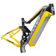 Frameset from Bicycle Frame Supplier or Manufacturer Shenzhen Anertai Hardware products co., ltd.
