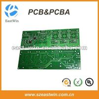 PCB and PCBA Electronic project board manufacturer