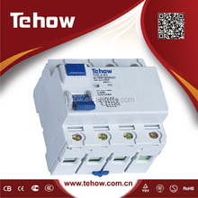 Residual current protection device /Earth leakage RCBO/ 2P ID Residual current circuit breaker RCCB