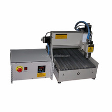 milling engraving machine cnc router 800W/1500W 2D 3D engracing machine