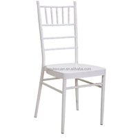 Youkexuan low price white wedding chairs sale HC-1004W