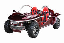 TNS pedal electric go kart skelter for sale