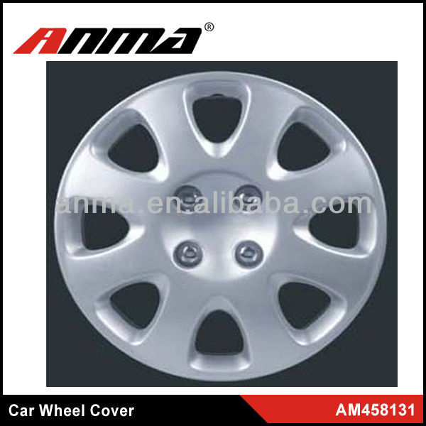 wheel advertising covers
