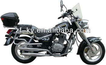 ZF250FB 200cc engine chopper motorcycle for sale
