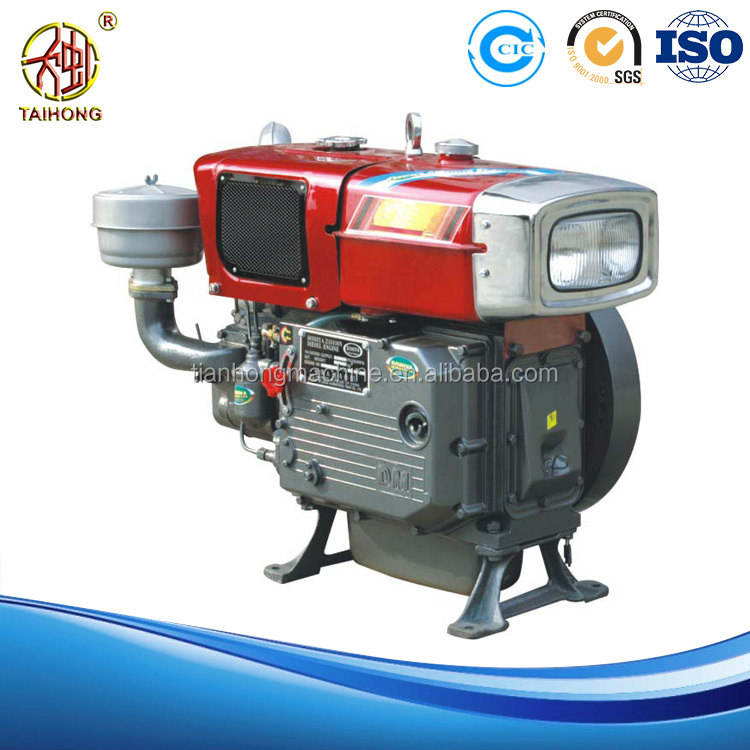 High speed hot sale 50hp diesel engine from China factory wholesale with Cheap price