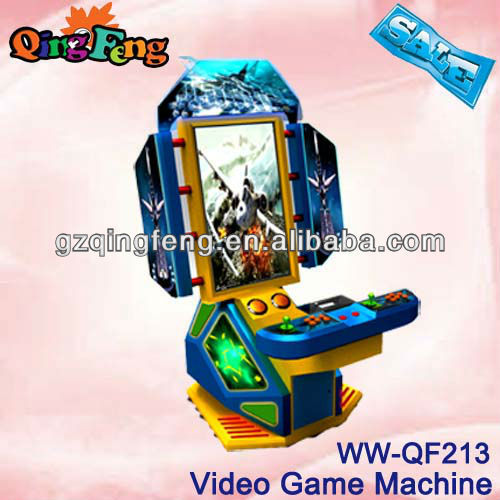 New design video slot machine with great price