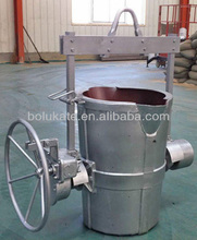 Ceramsite Foundry Sand For Ladle Filler