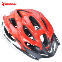 Helmet cycling 3 color availale L size 258G in-mold bicycle helmet cycling
