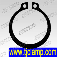 DIN471 DIN472 DIN6799 carbon steel and stainless steel Circlip/Retaining rings