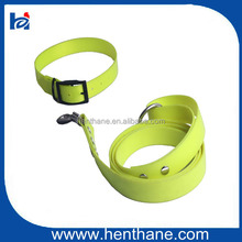 2014 new pet product durable and wholesale dog leash collar