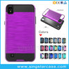 Wholesale Mobile Phone Cases TPU PC Hard Cover Slim Armor Case For LG X Power