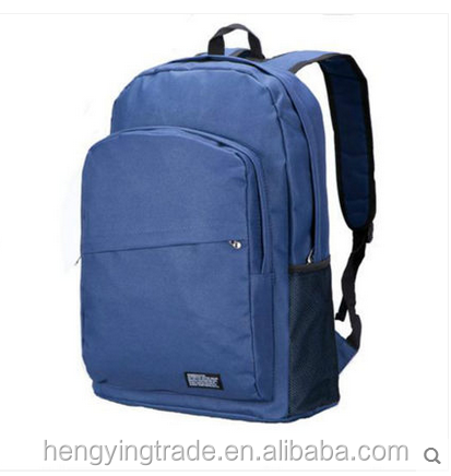 High school student canvas leisure travel computer bag