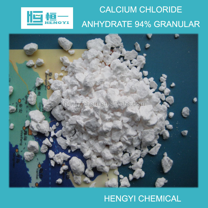 calcium chloride 95% white granule cacl2 snow melting agent/Ice melting/ice removal