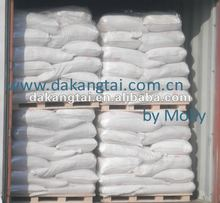 Alpha Gypsum powder/Plaster of Pairs for Cement industry