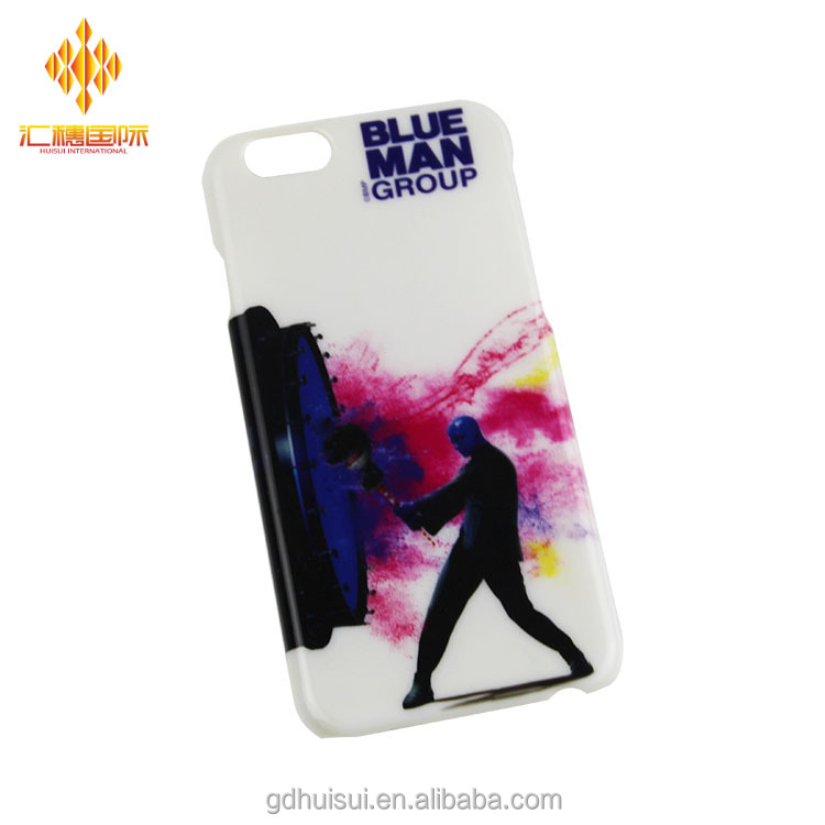 Hotsale China manufacturer high quality bulk promotional printing custom logo soft pvc rubber cheap mobile phone silicone case