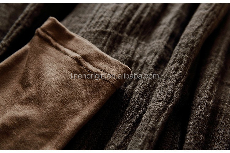 washed linen crepe fabric for garment,flax linen fabric wholesale,100% pure linen fabric