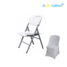 Foldable Garden Plastic Chairs for Rental,Cheap Outdoor Folding Plastic Chairs