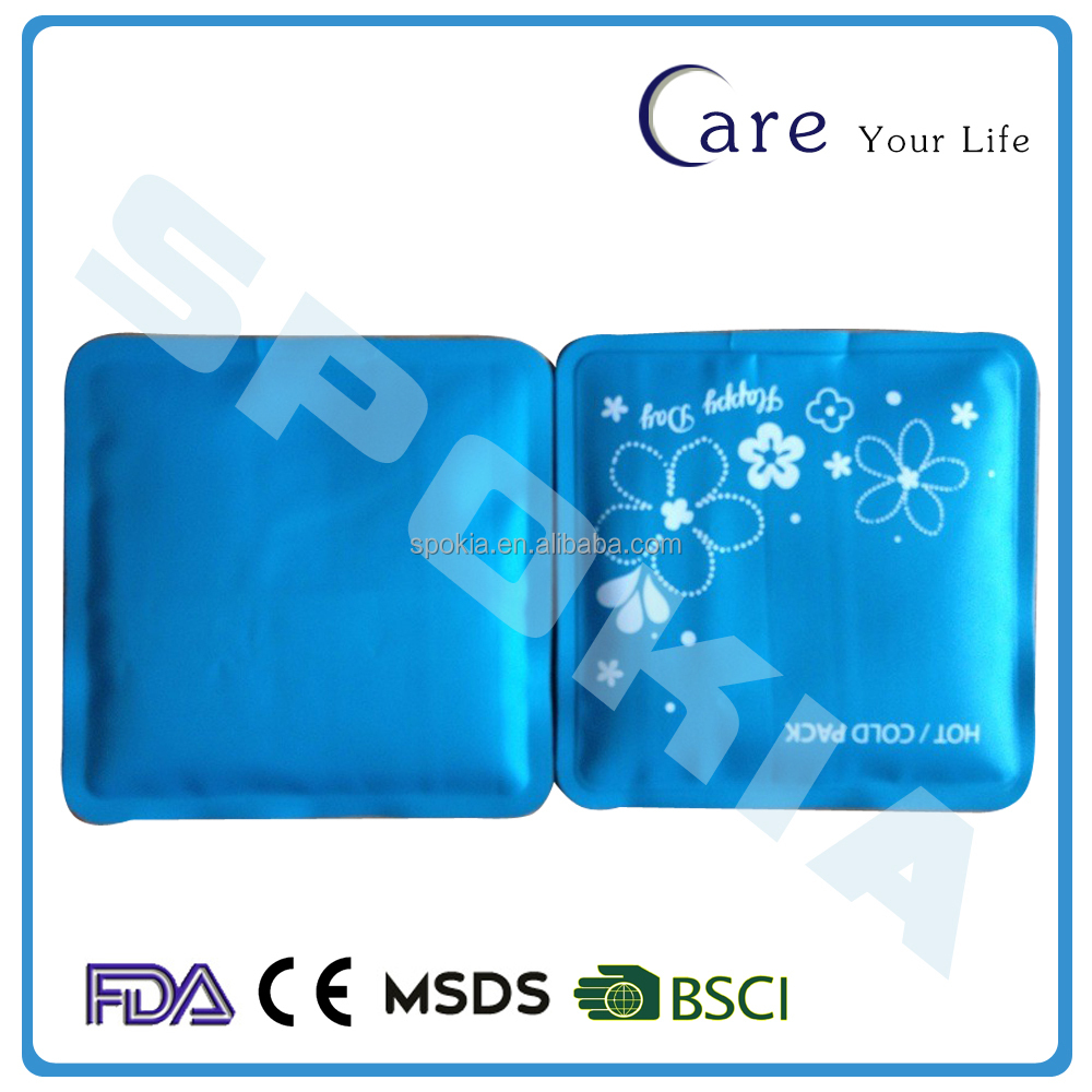 Good Quality Nylon Compress Cold Gel Pack