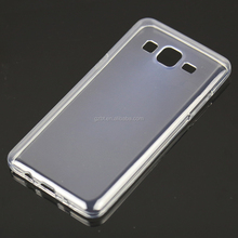Soft Super Ultra-thin Clear TPU Case for Samsun A310(2016),Back Cover Protect Skin Silicon
