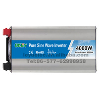 Professional Manufacturer DC To AC 4000w