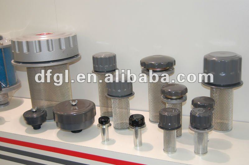 Fluid Power Filter Elements of DFFILTRI