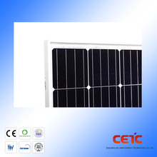 Nice quality cheap home monocrystalline cells 200Watt solar panel