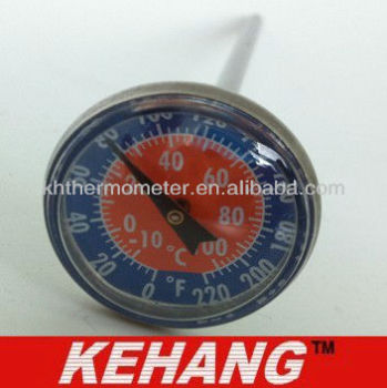 Cheapest food cooking thermometer