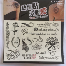 380V tattoo book for veterinary use