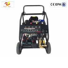 cold water car seat washer car machine wash high pressure washer gasoline engine high pressure washer