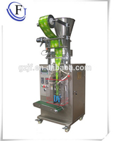 JF2014 DY-80 Small Granule Multi Lane Automatic Vertical Grain Packing Machine