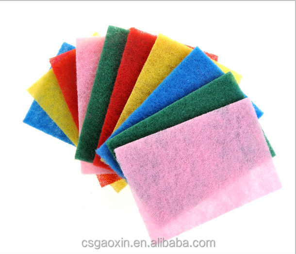 Recycle Used High Quality Nonwoven Best Cleaning Cloth