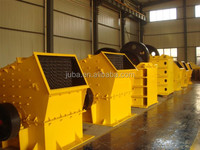 Efficient and easy to operate Heavy Duty Hammer Crusher