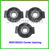 Truck parts drive shaft center support bearing for BENZ Center Bearing Set OE NO 3954100222 3954100422