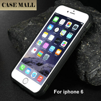 2016 China Great Quality Original pu+tpu Case for iPhone, for iPhone 6 Plus Back Cover, Leather Back Cover Case