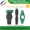 China Manufacturer Direct Sales Plastic Intake