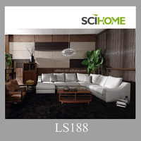 cheap living room sets colorful u shaped sectional sofa