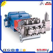 2015 New Type Cleaning Rust Removal Equipment 90-500Kw Diesel Engine Oil Well Drilling Mud Pump