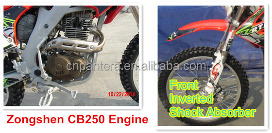PT250-K5 Well Configuration Nice Shaping CB250 Engine Motorcycle 250cc